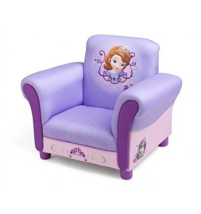 Fauteuil enfant Princesse Sofia
