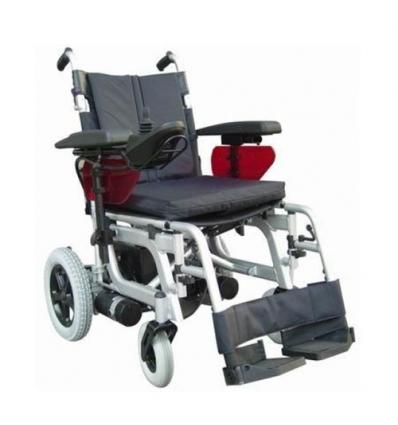 fauteuil roulant pliable