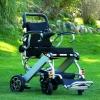 Fauteuil roulant électrique ultra léger
