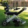 Elektrische faltbare Rollstühle
