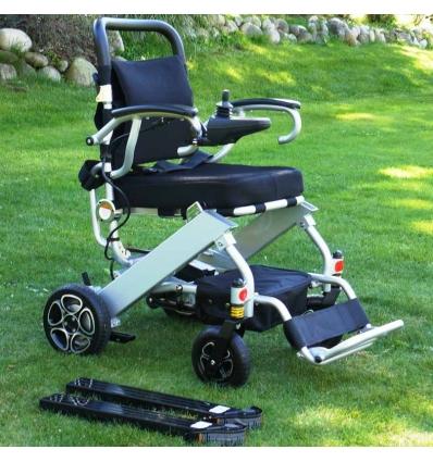 fauteuil roulant pliable. Black Bedroom Furniture Sets. Home Design Ideas