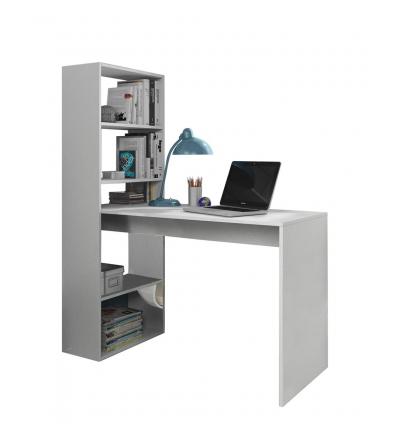 bureau avec tag res. Black Bedroom Furniture Sets. Home Design Ideas