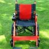 Sedia a rotelle sportiva