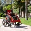 Elektrischer Rollstuhl im Angebot