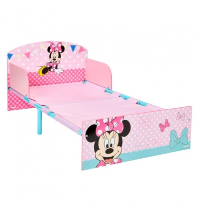 Lit de transition Minnie Mouse