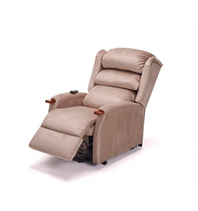 Cadeira elevatória massagem