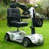 elektrische Motorräder für Gehbehinderte