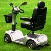elektrische Motorräder Senioren