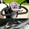 Scooter eléctrico seguro