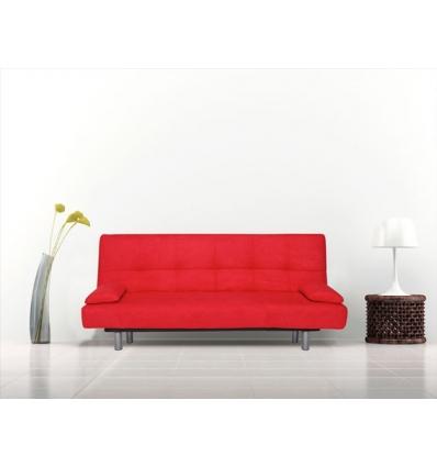 Sofa cama amovível