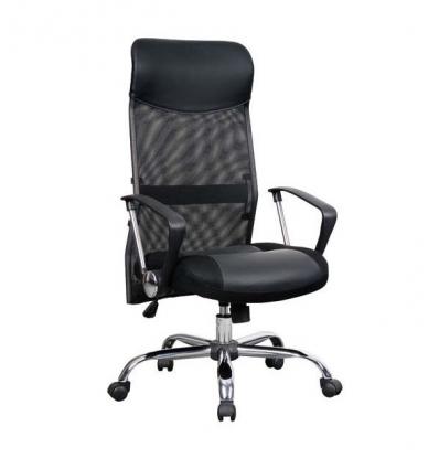 Sedia dirigenziale ergonomica