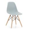 Cadeira core cinza