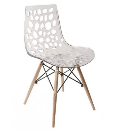 Cadeira de vanguarda
