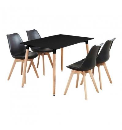 Cadeira estilo nordico