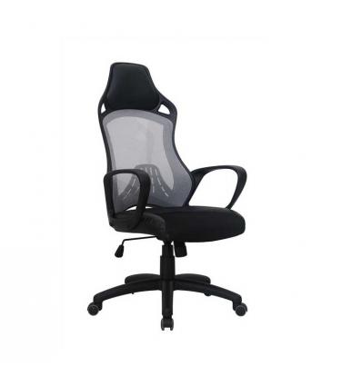 Cadeira exécutiva preto