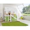 Spielbett mit Haus
