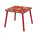 TABLE ENFANT PIT-STOP