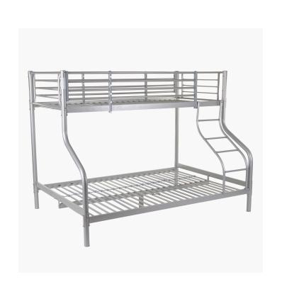 Beliche com cama dupla