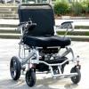 Chaise mobilité réduite