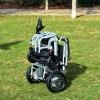 Chaise électrique troisième âge