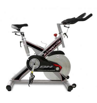 Bicicletta da ciclismo indoor