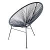 Cadeiras tropicais