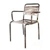 Cadeira Aço Vintage