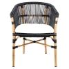 Cadeira de estilo nórdico
