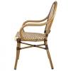Stapelbarer Stuhl
