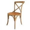 Cadeira de carvalho