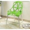 Cadeira do resina
