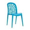 Cadeira da resina