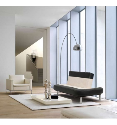 Sofá-cama moderno