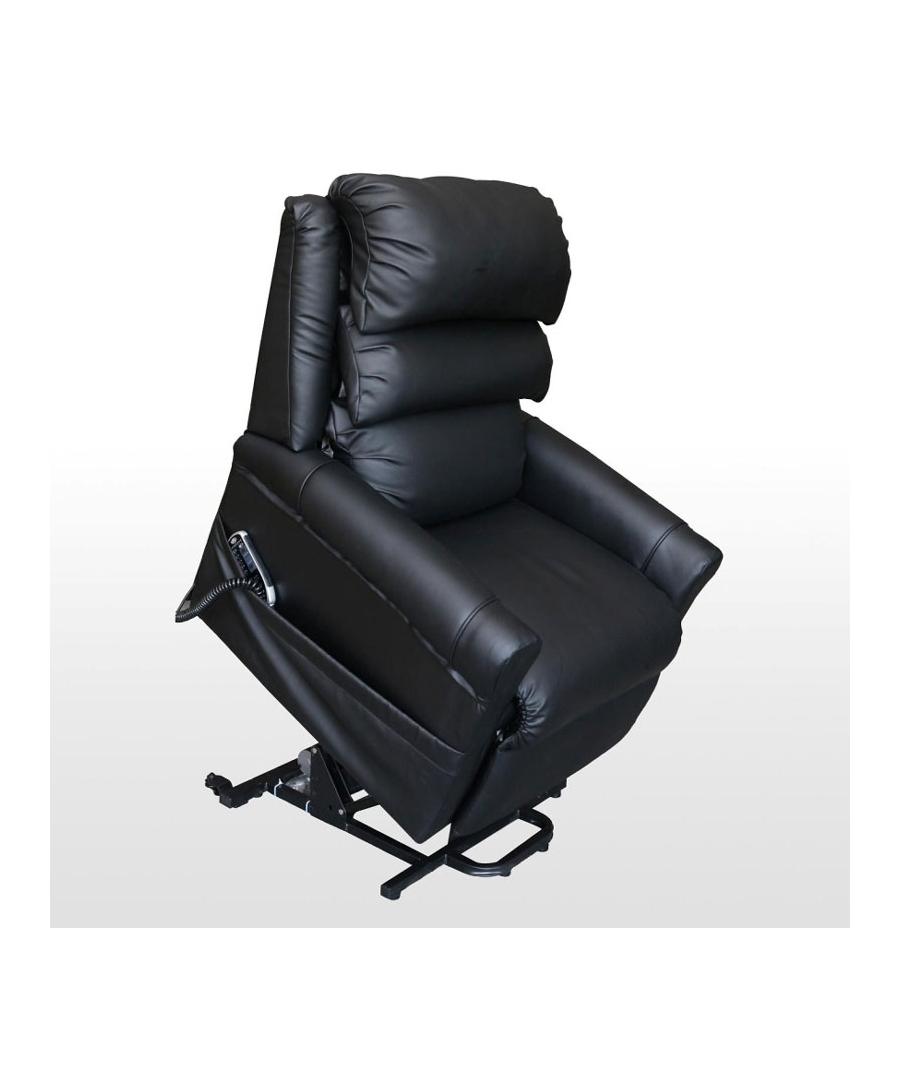 fauteuil releveur electrique 2 moteurs. Black Bedroom Furniture Sets. Home Design Ideas