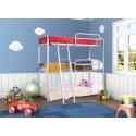 canap lits lits superpos s lits mezzanine enfants fauteuils relax fauteuil massant. Black Bedroom Furniture Sets. Home Design Ideas
