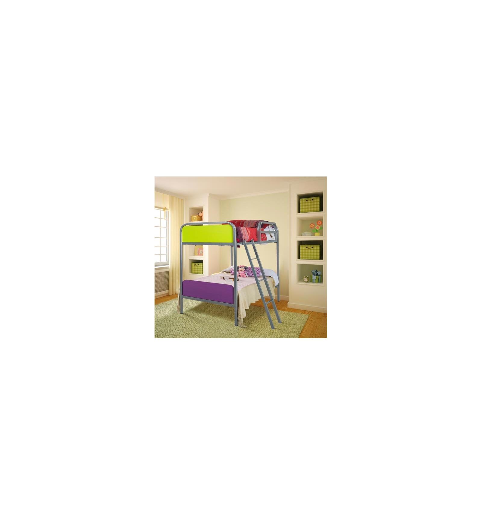 lit superpos enfant. Black Bedroom Furniture Sets. Home Design Ideas