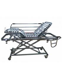 lit medical electrique