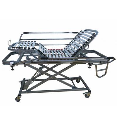 Elektrische Krankenhausbett