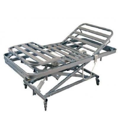 Artikuliertes Bett mit Moto