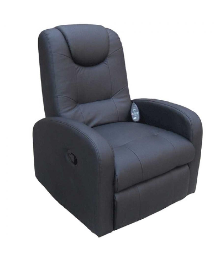 fauteuil relaxant massant but id e. Black Bedroom Furniture Sets. Home Design Ideas
