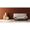 Sofa cama clic clac branco