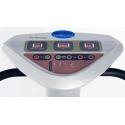 Oszillierende vibrationsplatte