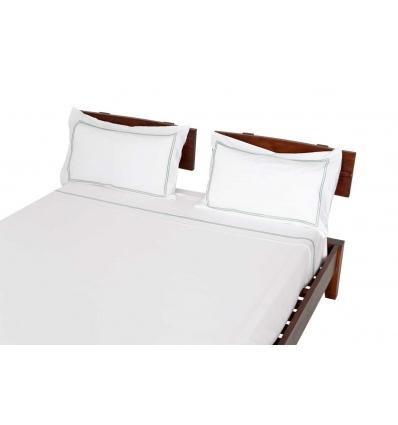 drap de lit de coton