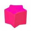 Pouf Enfant rose