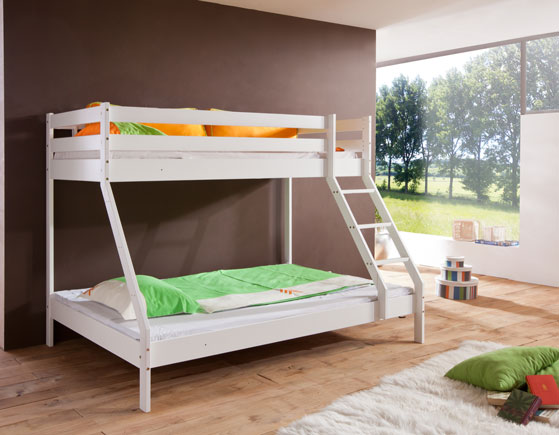 lits enfant superpos et mezzanine lits enfants superpos s design pictures to pin on pinterest. Black Bedroom Furniture Sets. Home Design Ideas